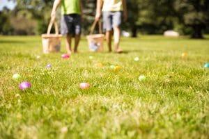 Easter Egg Hunt and Fun Run