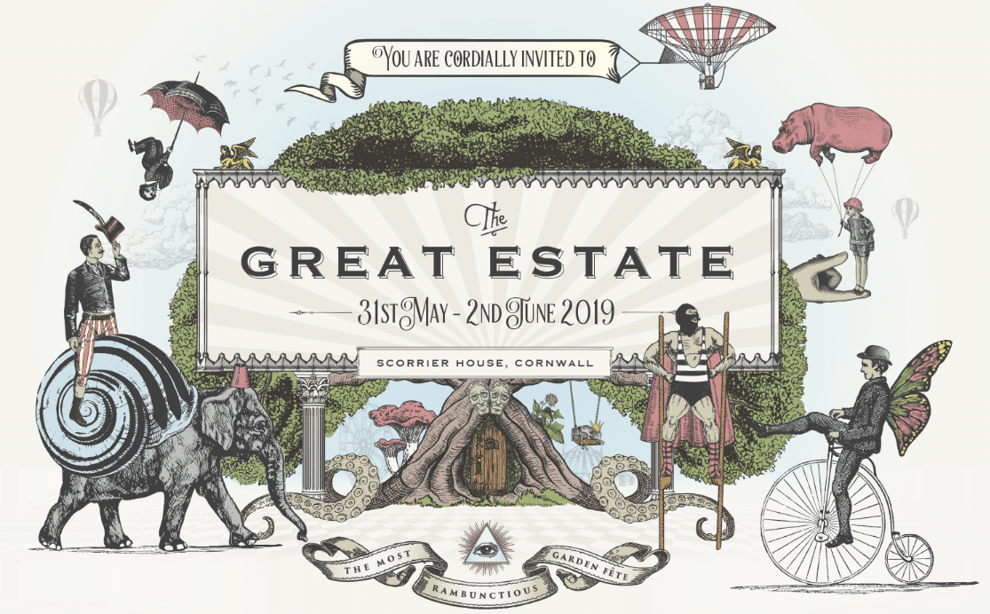 Great Estate Festival 2019