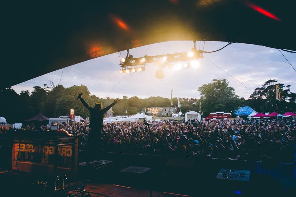 Great Estate Festival 2019