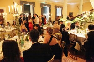 cornwall wedding caterers