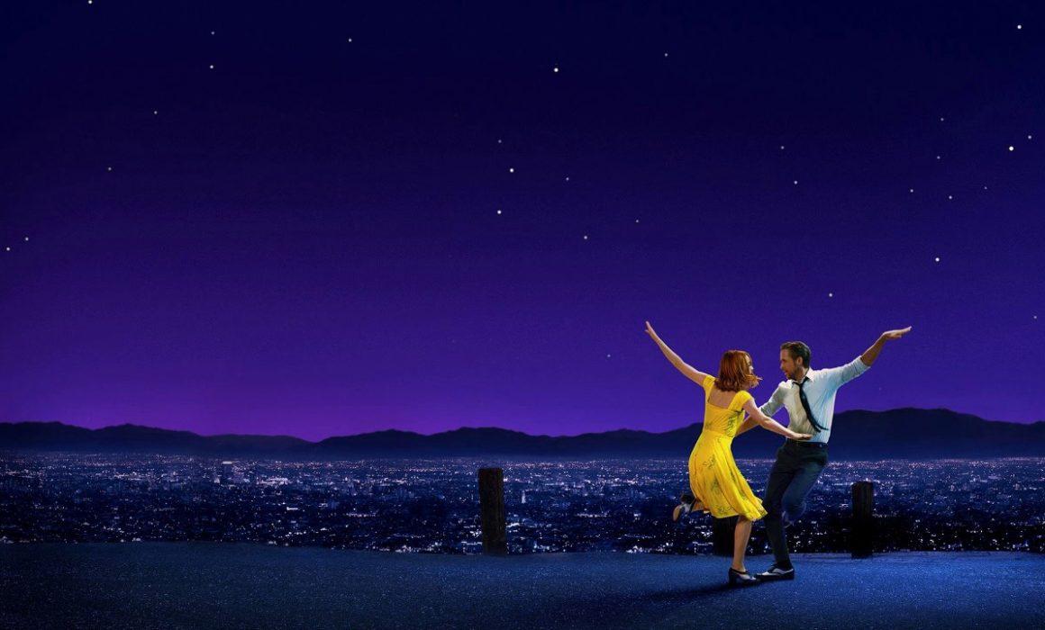 La La Land cinema