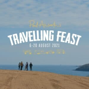 Paul Ainsworth's Travelling Feast